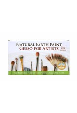 Eco-friendly Gesso - completely natural, no toxins