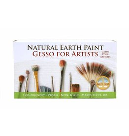 Natural Earth Gesso kit