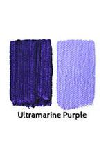 Natural Earth Paint - aarde-pigment Ultramarine Purple voor olieverf