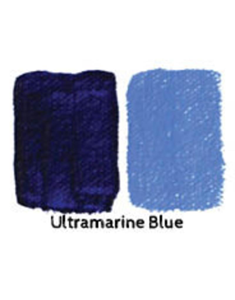 Natural Earth Paint mineraal aarde-pigment Ultramarine Blue voor olieverf om zelf aan te maken