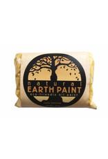 Natural Earth Paint mineraal aarde-pigment Raw Sienna voor olieverf om zelf aan te maken