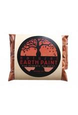 Natural Earth Paint  mineraal aarde- pigment Mummy Red voor olieverf om zelf aan te maken.