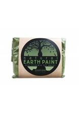Natural Earth Paint - aarde-pigment Emerald Green voor olieverf