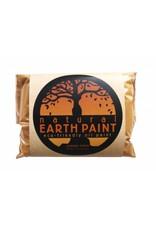 Natural Earth Paint mineraal aarde-pigment Orange Ocher voor olieverf om zelf aan te maken