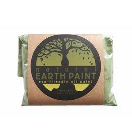 Oil paint pigment Terre Verte
