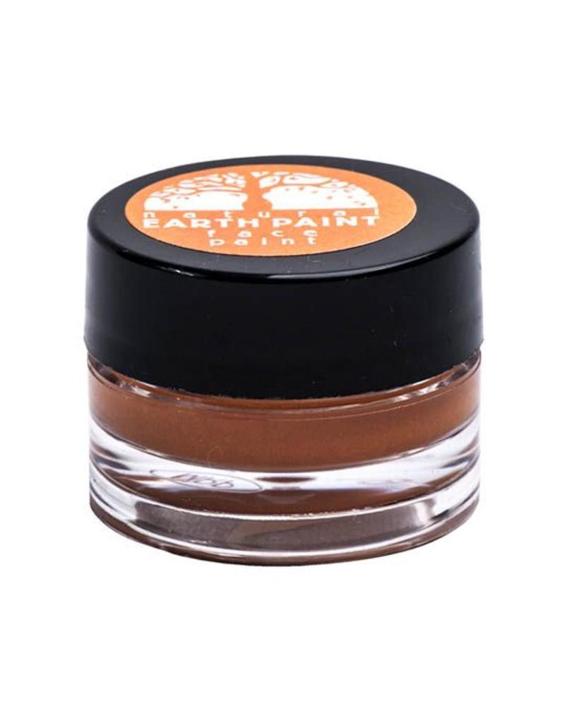 Natural Face/Body Paint individuele kleur - orange