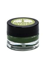 Natural Face/Body Paint Individual jar green