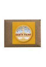 Children's Earth Paint - geel