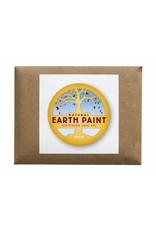 Children's Earth Paint - wit