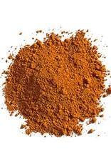 Bulk Orange Ocher oil paint