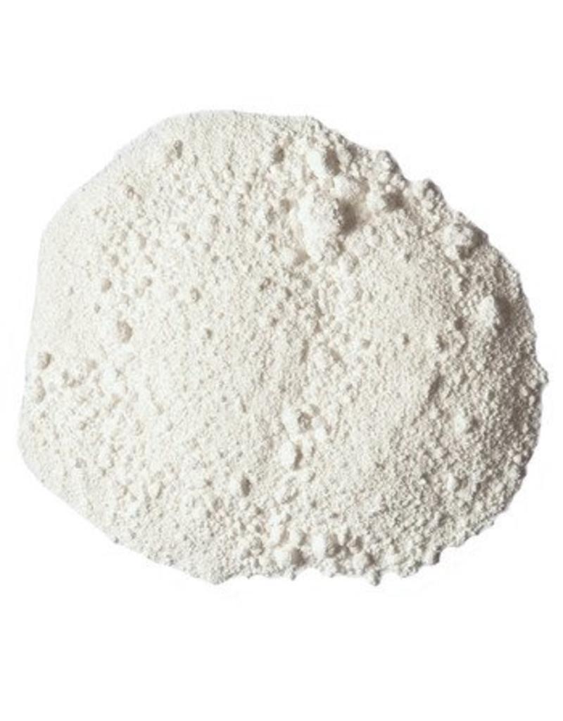 Bulk olieverf pigment kleur Titanium White