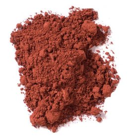Bulk oil paint pigment Venetian Red