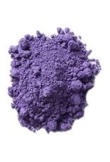 Bulk olieverf pigment kleur Ultramarine Purple
