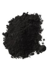 Bulk olieverf kleur Black Ocher