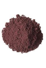 Bulk olieverf pigment kleur Violet Ocher