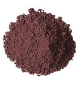 Bulk olieverf pigment Violet Ocher