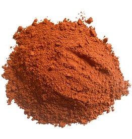 Bulk olieverf pigment Mummy Red