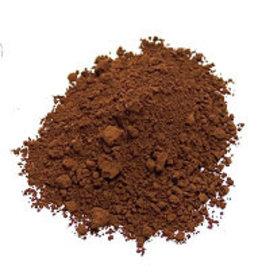 Bulk olieverf pigment Raw Umber