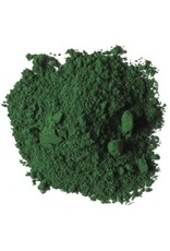Bulk Emerald Green Oil paint