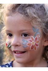 Natural Face/Body Paint Individuals - green