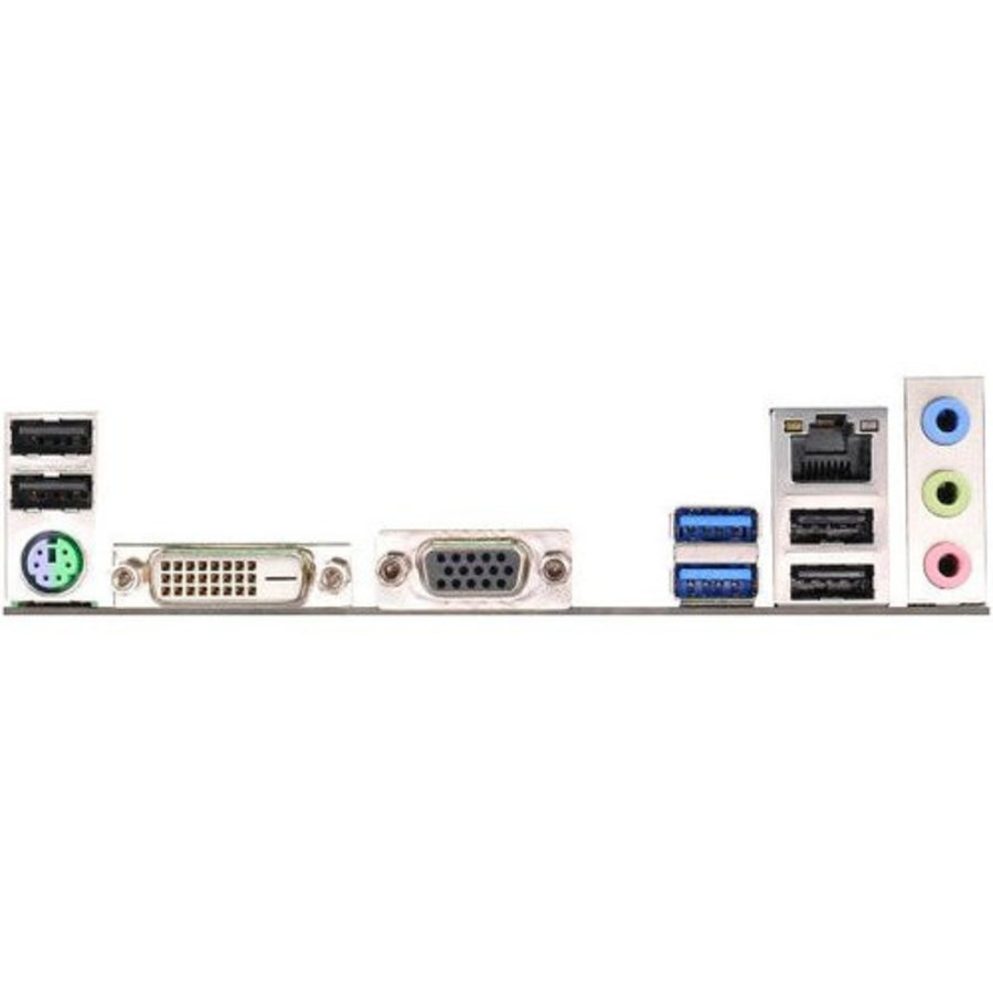 MB   H81M-DG4 / 1150 / USB3.0  / 2 x DDR3 / mATX