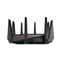 RT-AC5300 Router / 4G / 2.4GHz / 5GHz / 5334 Mbps