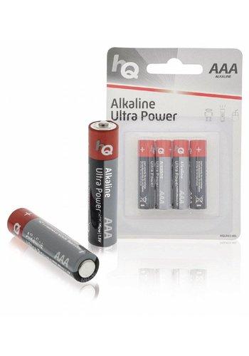 HQ LR03/4BL niet-oplaadbare batterij