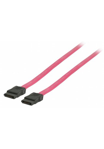 OEM Valueline VLCP73100R05 SATA-kabel