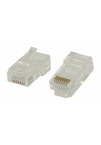 OEM Valueline VLCP89300T kabel-connector