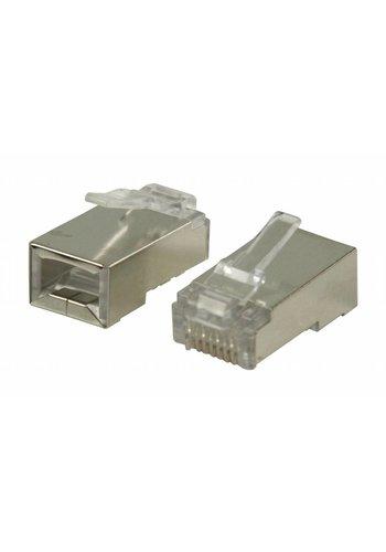 OEM Valueline VLCP89306M kabel-connector