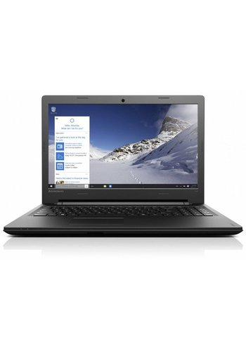 Lenovo 15.6 /  i5-5200 / 4GB / 500GB / DVD / W10 / RFSILVER (refurbished)