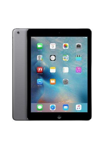 Apple Tab Ipad Air 16gb Spacegrey Refurb Silver (refurbished)