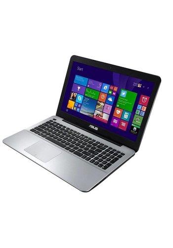 Asus ASUS X555LA 15.6 /i5-5200U/4GB/1TB/W10/Renew (refurbished)
