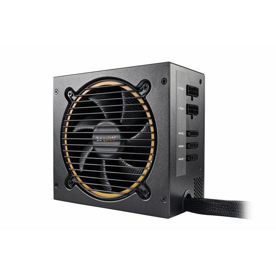 PSU  Pure Power 10 600W cm