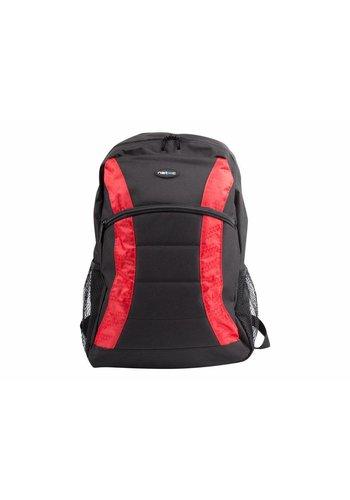 OEM Natec Backpack Black/Red 15.6 inch