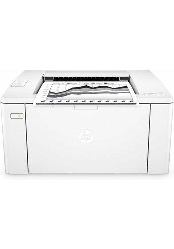 Hewlett Packard HP LaserJet Pro Pro M102w printer