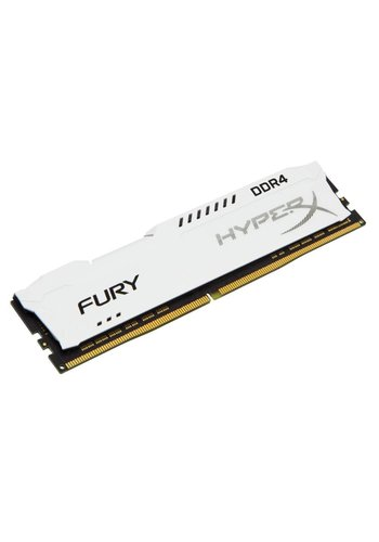 Kingston MEM  HyperX FURY 8GB DDR4 Black 2400 Mhz