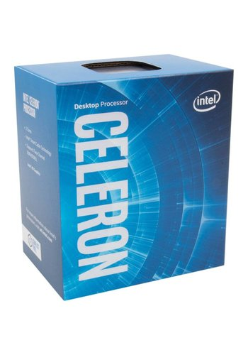 Intel Celeron ® Processor G3900 (2M Cache, 2.80 GHz) 2.80GHz 2MB Smart Cache Box processor