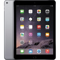 Tab iPad Air 2 / 16GB / WiFi / SpaceGrey Refurb Silver (refurbished)