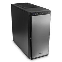 Case  P100 Tower / M-ATX / USB 3.0 / Black