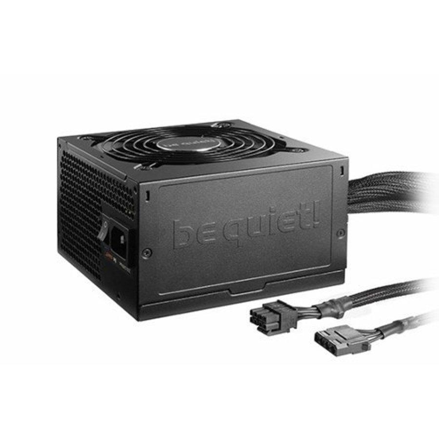 PSU  System Power 8 500W Retail