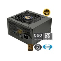 PSU NE550C EC / 80+ Bronze /  550W