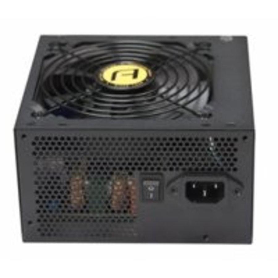PSU NE650C EC  / 80+ Bronze /  650W