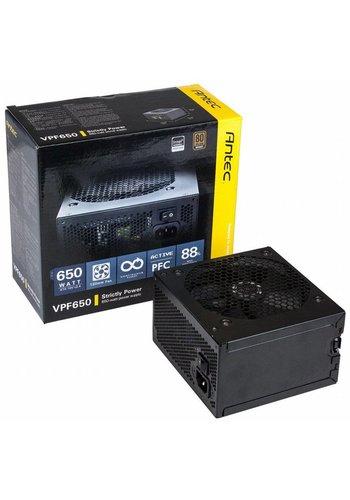 Antec VPF650W EC 650W ATX Zwart