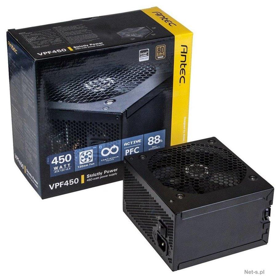 PSU NE450M EC Semi Modular / 450W