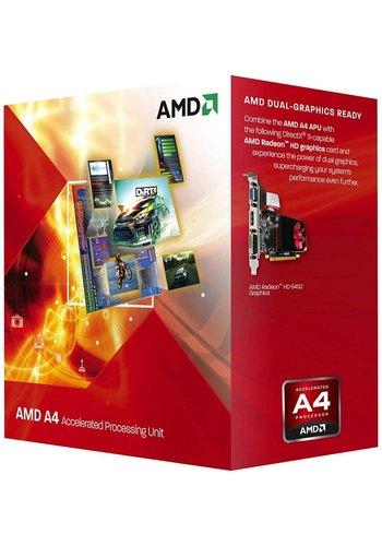 AMD A series A4-3300