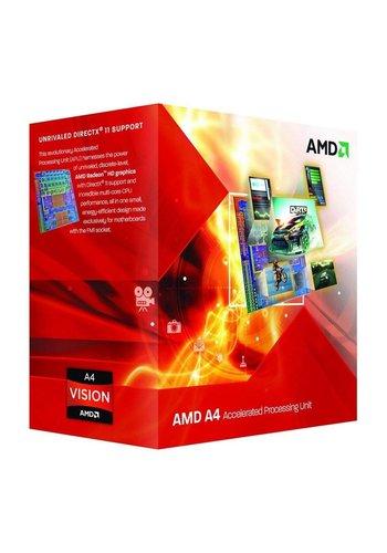 AMD A series A4-4020