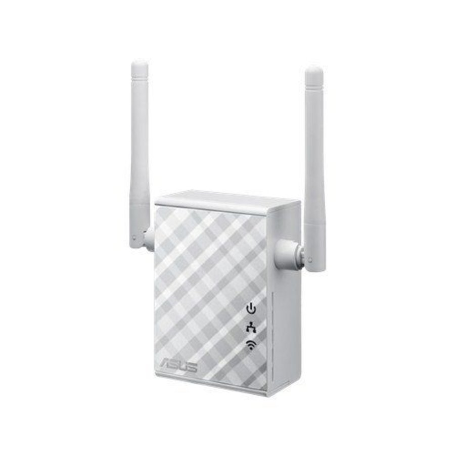 ASUS RP-N12 100Mbit/s WLAN toegangspunt