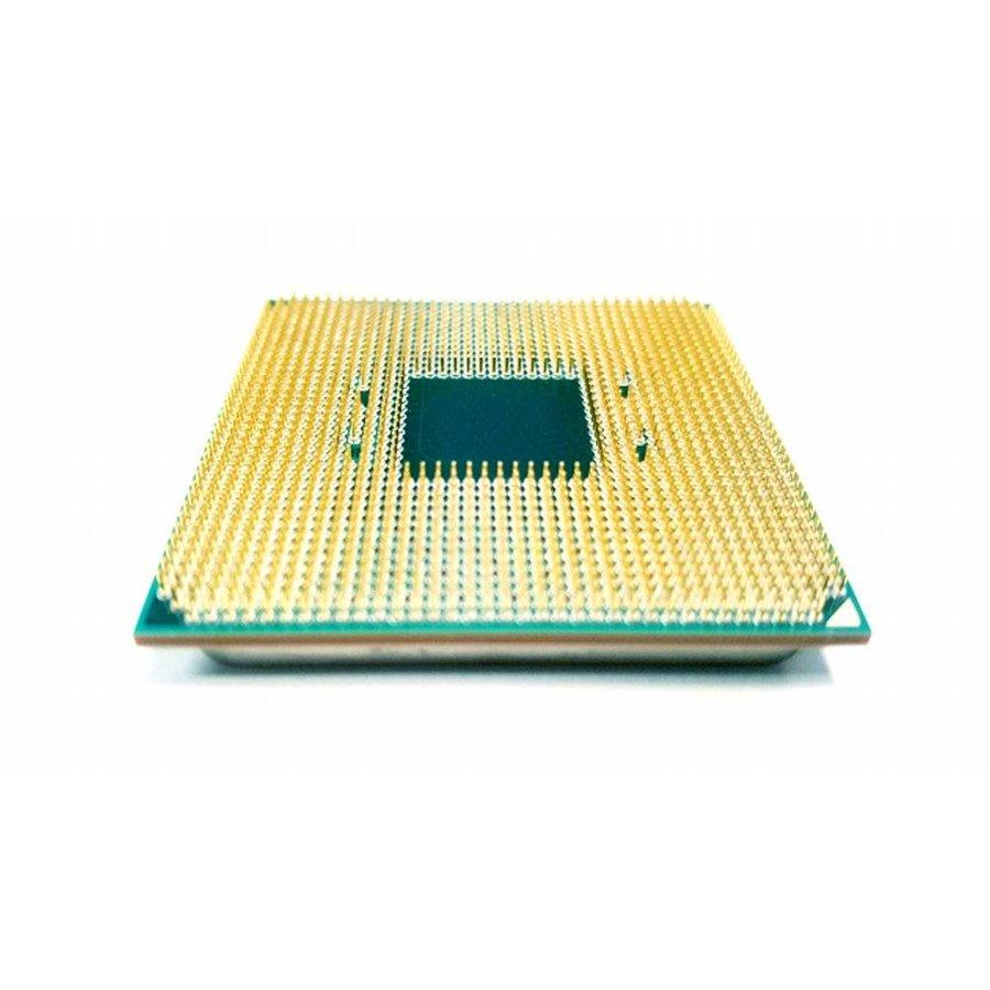 CPU  Ryzen 5 1600X / AM4 / BOX / 3.6-4GHz