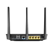 Wireless Dualband Gigabit Router 900mbps